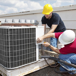 Electrical & HVAC