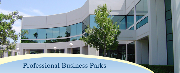 Professional Business Parks